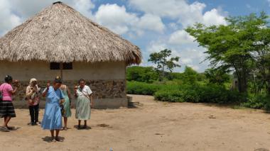 Día del idioma: Indígenas colombianos piden a gritos que su idioma no se extinga