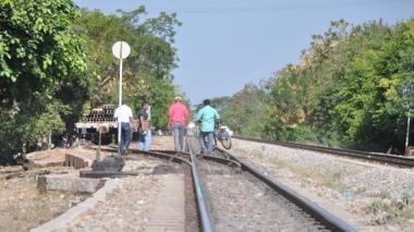 La operación nocturna del tren de Fenoco está suspendida desde diciembre pasado.