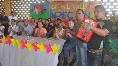 En la cárcel de Valledupar también se vive el Festival de la Leyenda Vallenata