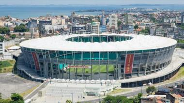 Brasil no sabe qué hacer con estadios