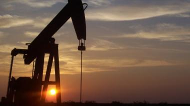 Las exportaciones de petróleo disminuyeron 53,4% en los dos primeros meses del año.
