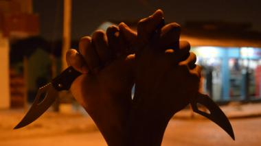Drogas y exclusión, flagelos que sufren los jóvenes de Cartagena
