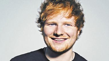 Ed Sheeran comparte momentos íntimos en el video de 'Photograph'