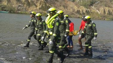 Encuentran cuerpo de menor ahogado en Pradomar