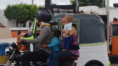 """""""En movilidad, Fundación no ha aprendido la lección"""""""
