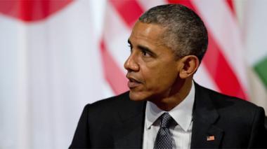 Obama dice que Grecia debe hacer importantes reformas en su propio beneficio