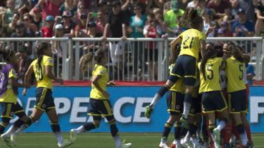 Selección femenina gana por primera vez en un Mundial