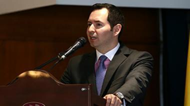 Vicefiscal pide al Congreso que culmine proyecto de ley que regula excarcelación masiva