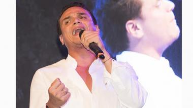 En la voz de Silvestre Dangond,  Valledupar recordó a Escalona