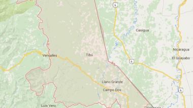 Guardia venezolana habría incursionado de manera ilegal en Tibú, Norte de Santander
