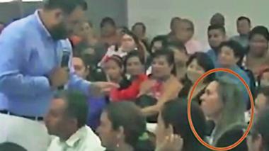 Pastor que aconsejó a pareja de Arzuaga detener matrimonio dice que no conoce a Katya ni a Martín