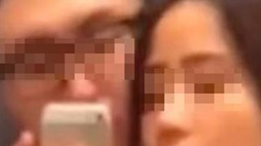 Cuatro detenidos en Pekín por un video viral de sexo en un probador