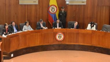 Fallo sobre matrimonio igualitario en Colombia se conocerá en 30 días