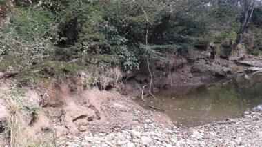 La desviación del arroyo Bruno sería perjudicial para el medio ambiente: Uniguajira