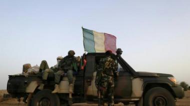 Diez soldados muertos en Mali en un presunto ataque yihadista contra un cuartel