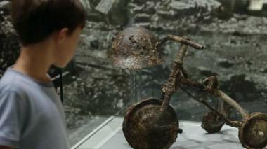 ¿Cómo ve un japonés a Hiroshima 70 años después de la bomba atómica?