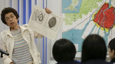 Supervivientes de Hiroshima: una vida para contarlo