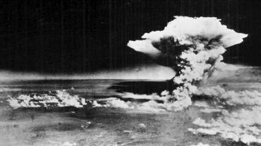 ¿Sabe cuál sería hoy el alcance de una bomba atómica en Colombia?