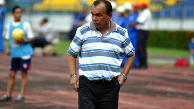 Jorge Luis Bernal es el nuevo director técnico de Jaguares