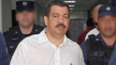 Diego Fernando Murillo, alias Don Berna.