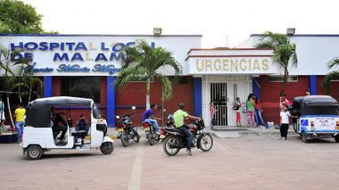 13 municipios han sido afectados por intoxicación de alimentos este año