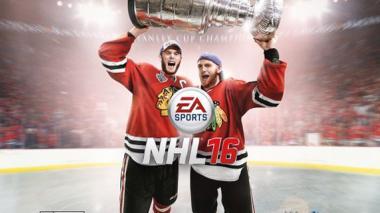 NHL 16 retira a Patrick Kane de su portada por acusaciones de violación