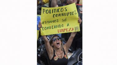 TI investiga ramificación de caso Petrobras en siete países latinos