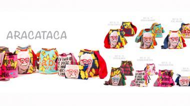 Artesanas de Chorrera presentan hoy sus mochilas, en desfile