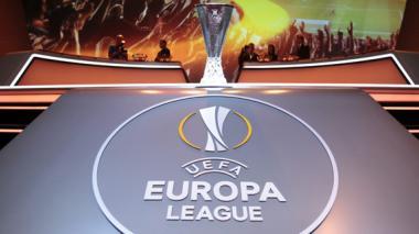 Sporting de Lisboa ya conoce sus rivales en la Europa League