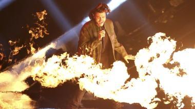 Así fueron las presentaciones en vivo de los MTV Video Music Awards 2015
