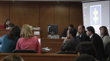 Juez pide investigar a fiscales del caso Colmenares