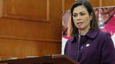 Gobernación suma nueva estrategia para fortalecer la protección de la mujer