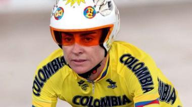 """""""María Luisa Calle me dice que no tomó nada"""": presidente del Comité Olímpico Colombiano"""