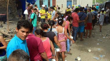 Ya van 21.000 colombianos expulsados de Venezuela, según ONU