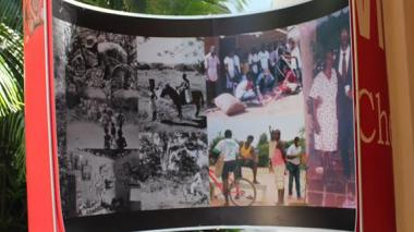 '¡Palenque libre!', una muestra para exaltar la memoria afro