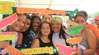 El 19% de los 21.000 partos en Barranquilla durante 2014 fue de adolescentes: Solano