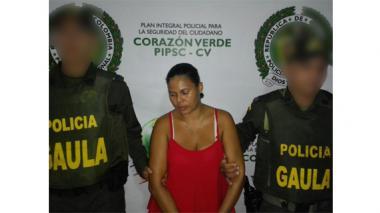 Cae mujer por homicidio del ganadero monteriano Joaquín Ghisays Mateus