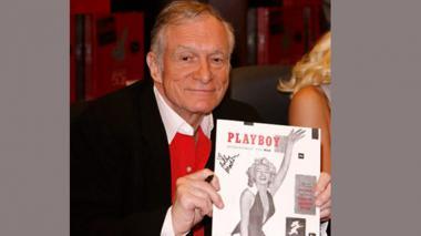 La revista Playboy dejará de publicar imágenes de mujeres totalmente desnudas