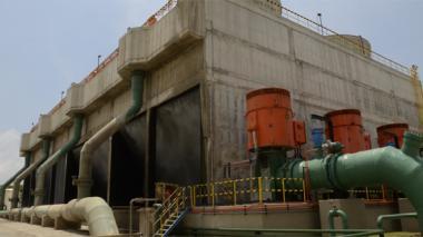 Generación térmica con gas aumentó 31% en la región