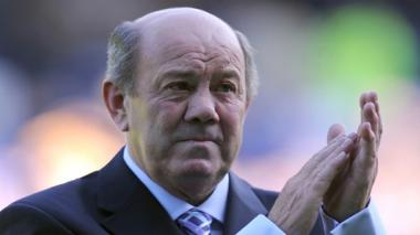 Howard Kendall.