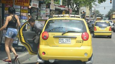 """""""Dueños de taxis deben escoger mejor a conductores"""""""