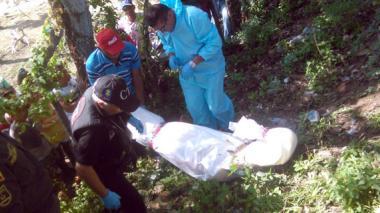 Asesinan en Palermo a joven de 21 años embarazada