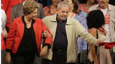 Exculpan a Dilma Rousseff y Lula del 'caso Petrobras'