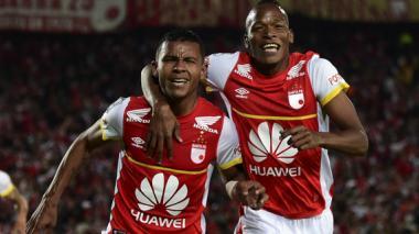 Duro examen para Santa Fe ante Independiente de Avellaneda