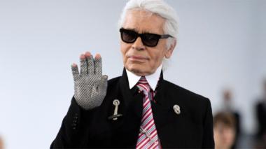 Karl Lagerfeld presentará en Cuba colección Crucero de Chanel en mayo de 2016