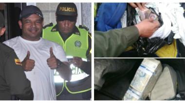 MOE considera sospechoso el hallazgo de $516 millones en poder de Yahir Acuña