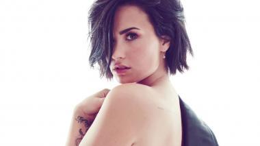 Demi Lovato presenta ´Confident', un álbum con actitud