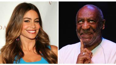 """""""Dejen de inventar bobadas"""": Sofía  Vergara sobre supuesto acoso de Bill Cosby"""