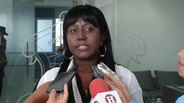 """""""Picós que estén en el espacio público serán decomisados"""": Josefa Cassiani"""