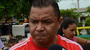 Valenciano acompañará a Leonel en el Medellín